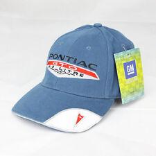GM Pontiac GTO 6,5l V8 Logo Muscle Car Basecap Mütze Trucker Baseball Cap USA