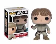 Luke Skywalker Star Wars Pop! Vinyl Action Figures