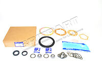 Land Rover Discovery 1 / RRC Swivel Housing Repair Kit (no housing) DA3165P