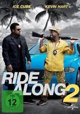 DVD - Ride Along 2 - Next Level Miami NEUWERTIG