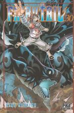 FAIRY TAIL tome 30 Hiro Mashima Manga shonen