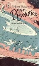 Professor Branestawm's Great Revolution by Norman Hunter 1977 Puffin Books