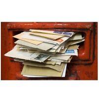 Royal Mail Pricing in Proportion Measuring Ruler...... UK Size Postal Stamps PIP