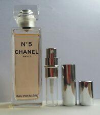 No 5 Eau Premiere by Chanel VINTAGE 5ml DECANT