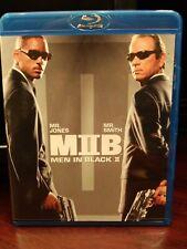 Men in Black Ii (Blu-ray Disc, 2012)