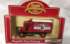 Lledo Days Gone Campbells Soup Diecast Collectible Truck New