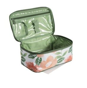 Thirty One Glamour Case~Morning Floral