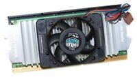 CPU Intel Pentium III SL35D 450MHz SLOT1 + Rafraichissant