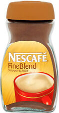 NESCAFE FINE BLEND COFFEE  100G