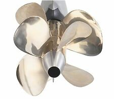 Volvo Penta G3 DuoProp Nibral Forward Propeller For DPH Drive 3587389 Left Hand