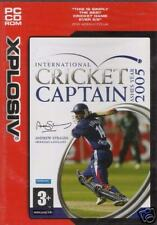 International Cricket Captain-pensants year 2005-xp