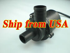 Cp50 Dc 12V Submersible Fountain Pond Water Pump