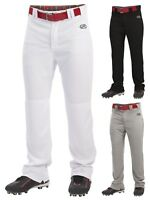 Rawlings Launch Men's Semi Relaxed Baseball Pants LNCHSR