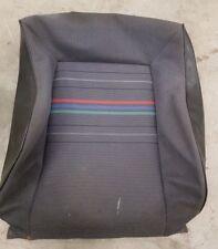 VW Golf MK2 GTI 8 V 16 V G60 VR6 Rainbow schienale sedile anteriore Panno Tessuto Materiale