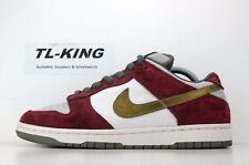 2004 Nike Dunk Low Pro SB Shanghai 304292 112 sz 9.5 USED