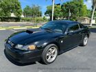 2004 Ford Mustang Coupe GT Low Miles Coupe V8 Automatic Garage Kept Fully Loaded Leather Spoiler Mach Sound