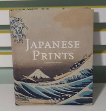 Japanese Prints! Book by Gabriele Fahr-Becker!