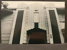 """Puerto Rico 1988, CAGUAS ESCUELA AGUAYO ALDEA, Fichero Foto-info, 8.5"""" x 6"""""""
