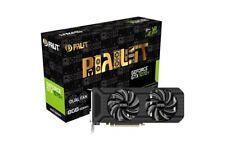 Palit GeForce GTX 1070 Ti 8GB Dual Boost Graphics Card