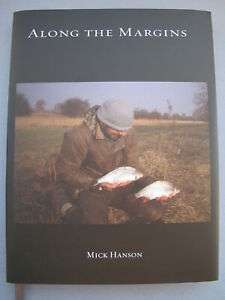 Along The Margins by Mick Hanson - Ltd Edition No.64 of 350 - Contents Shown