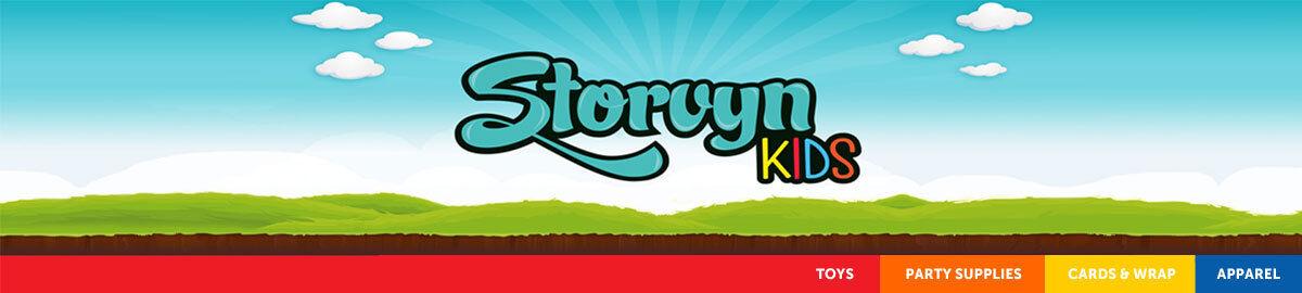 Storvyn Kids
