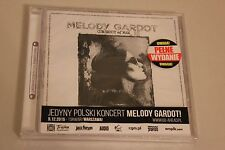Melody Gardot - Currency of Man PL CD Polish Release