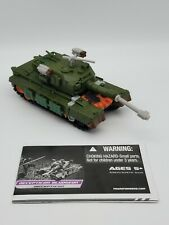 Transformers Revenge Of The Fallen Voyager Class Bludgeon ROTF Tank