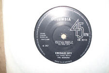 THE SEEKERS,  EMERALD CITY,  COLUMBIA RECORDS 1967  EX