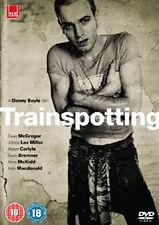 DVD:TRAINSPOTTING - NEW Region 2 UK