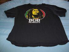 Bob Marley T-Shirt Size XXL