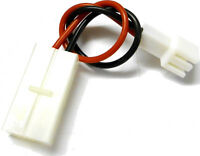 C7013 EH Female to Female 7.2v Compatible Tamiya Battery Conversion Cable RC