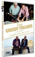 Two Greedy Italians: Complete Series One and Two [DVD][Region 2]