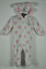 Abbigliamento casual rosa per bimbi, da Taglia/Età 6-9 mesi