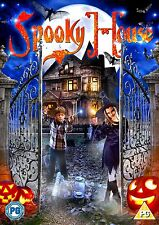 Spooky House (DVD) (NEW AND SEALED)