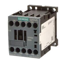 Siemens 3RH2140-1AB00 Hilfsschütz 24VDC