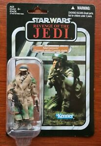 Star Wars The Vintage Collection Revenge of the Jedi Rebel Commando VC26 - New