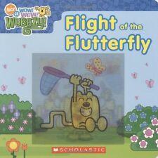 Wow! Wow! Wubbzy!: Flight of the Flutterfly