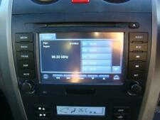 GREAT WALL MOTORS X200 RADIO/ CD PLAYER WITH REVERSE CAMERA, 04/11-16
