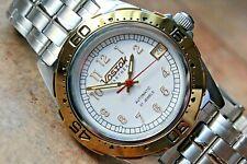 Russian Mechanical Automatic Wrist Watch Vostok Partner 251203
