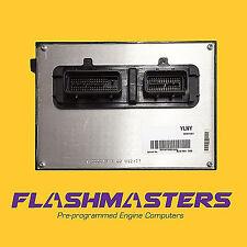 """2006  HHR Engine Computer 12599714  """"Programmed to your VIN""""  ECM  PCM ECU"""