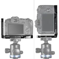 SmallRig L-Bracket for Canon EOS RP L Plate for Horizontal & Vertical Shooting