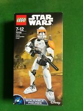 BNISB Lego Star Wars 75108 Buildable Commander Cody - last one