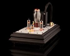 Decware CSP2+ Triode Tube pre-amplifier & headphone amplifier, 230v.