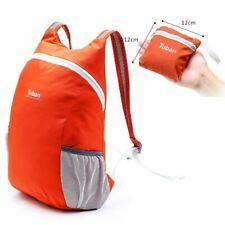 Lightweight Nylon Foldable Backpack Waterproof TUBAN Backpack Folding Bag