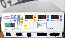 Bovie Aaron 3250 300 Watt Bipolar Electrosurgical Generator REF A3250 ESU