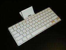 Apple Model A1359 Tastatur Dockingstation Keyboard                           *20
