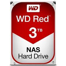 Hard Disk interno Western Digital WD Red 3tb 0789852