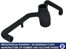FIAT STILO 1.9 JTD radiator hose 46809148 46809144