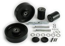 Caterpillar GS Pallet Jack Complete Wheel Kit