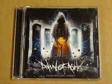 CD / DAWN OF ASHES - DAEMONOLATRY GNOSIS